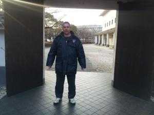 Saitama Budokan